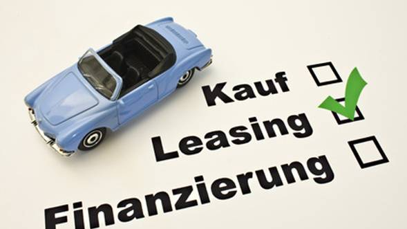Auto in Leasing
