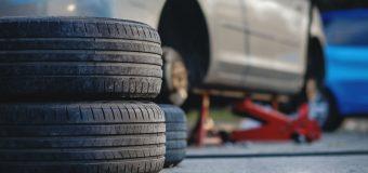 Inversione pneumatici, come e quando farlo